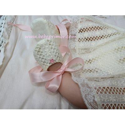 Амели - Baby Primor   Одежда для детей   Пуэрто-Рико