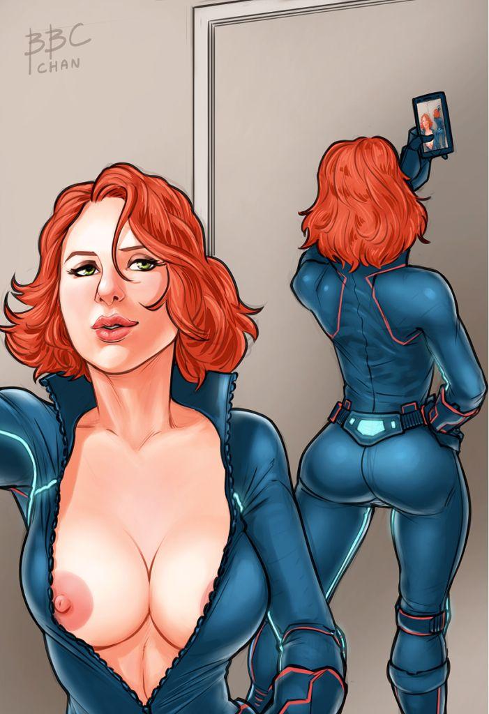marvel xxx comics