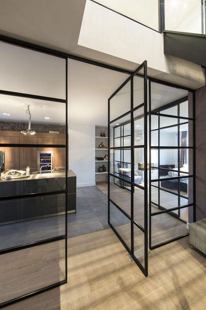 Modern Day Kitchen Design