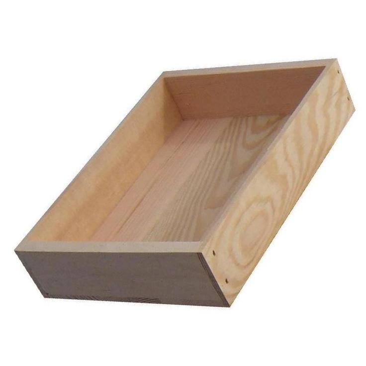 Soap Crate Gift Basket Repurposed Pine Wood Via