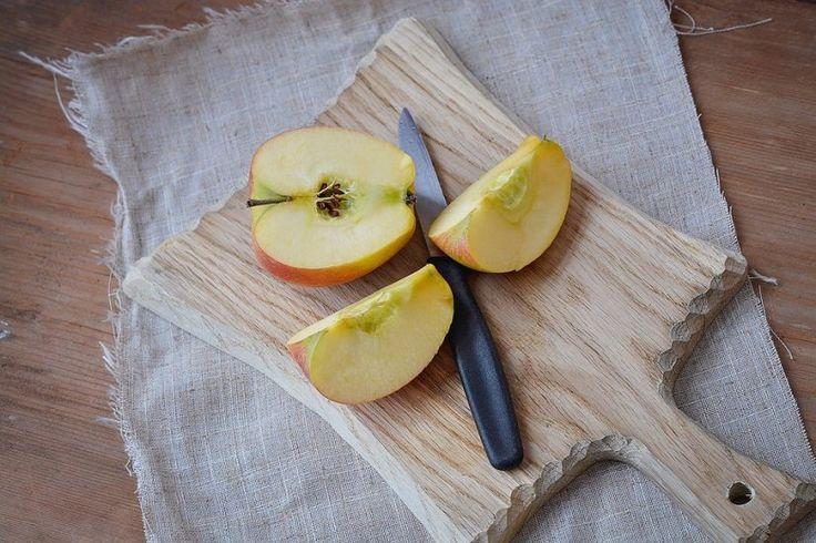 Dieta jabłkowa - 7 dni i 10kg mniej. To możliwe!  Dieta jabłkowa - 7 dni i 10kg mniej. To możliwe!