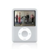 Apple iPod nano 4 GB Silver (3rd Generation) OLD MODEL (Electronics)By Apple