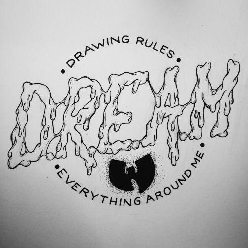 D.R.E.A.M by Samantha Lee #inspiration