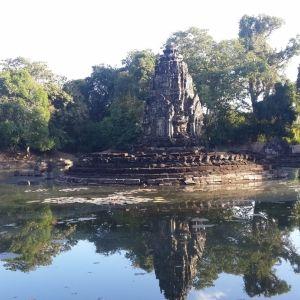 Une chance inouïe de découvrir le Cambodge en y échangeant votre maison ... ou votre appartement.