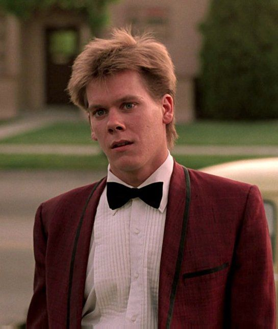 Kevin Bacon in 'Footloose'