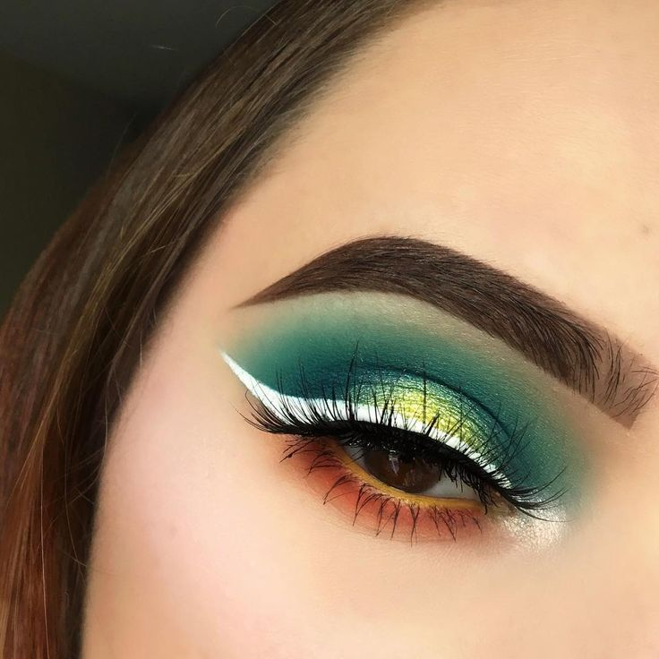 """8,069 Likes, 157 Comments - Heather Venere (@heathervenere) on Instagram: """"This was one of those looks where I had zero idea what I was gonna do and just went with it and it…"""""""