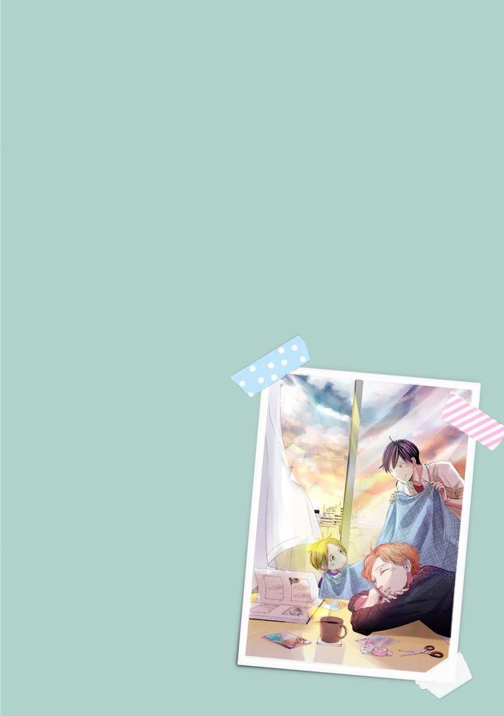 Ookami Papa wa Hitsuji Tsura shite Yatte kuru Capítulo 3 página 39 - Leer Manga en Español gratis en NineManga.com