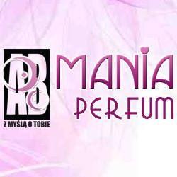 Sklep Mania-Perfum.pl prowadzi sprzedaż towarów z zakresu kosmetyków oraz markowych perfum poprzez sklep internetowy pod adresem http://www.mania-perfum.pl/