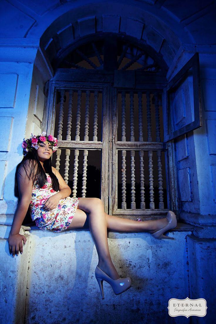 Eternal Fotografia Artistica: Kristie : Sesión 15 Años