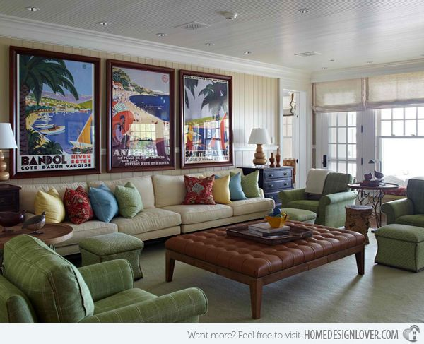 1000 Ideas About Tropical Living Rooms On Pinterest