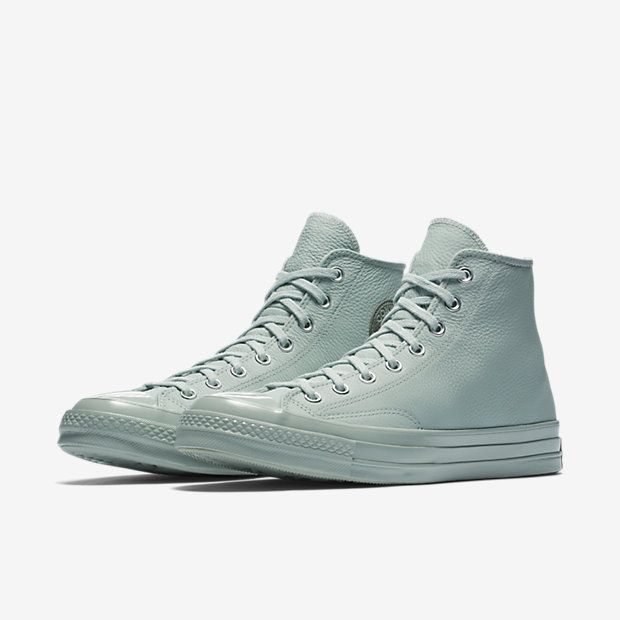 b17f6d6afbda Converse Chuck 70 Pastel Leather High Top Men s Shoe