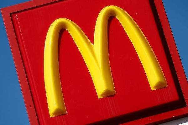UberEATS ofrece hamburguesas de McDonald's a domicilio - Economíahoy.mx