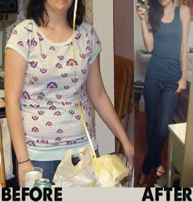 Reduce Weight In A Healthy Way