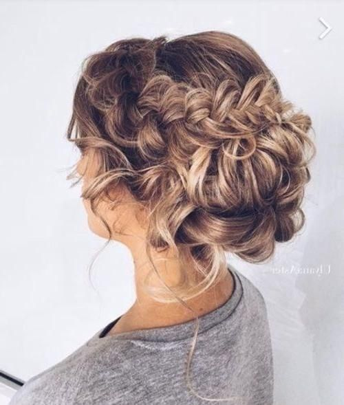 Sweet Simple Hairstyles for the Prom – – Hairstyles – #Prom #den #Simple #Hairstyles # for