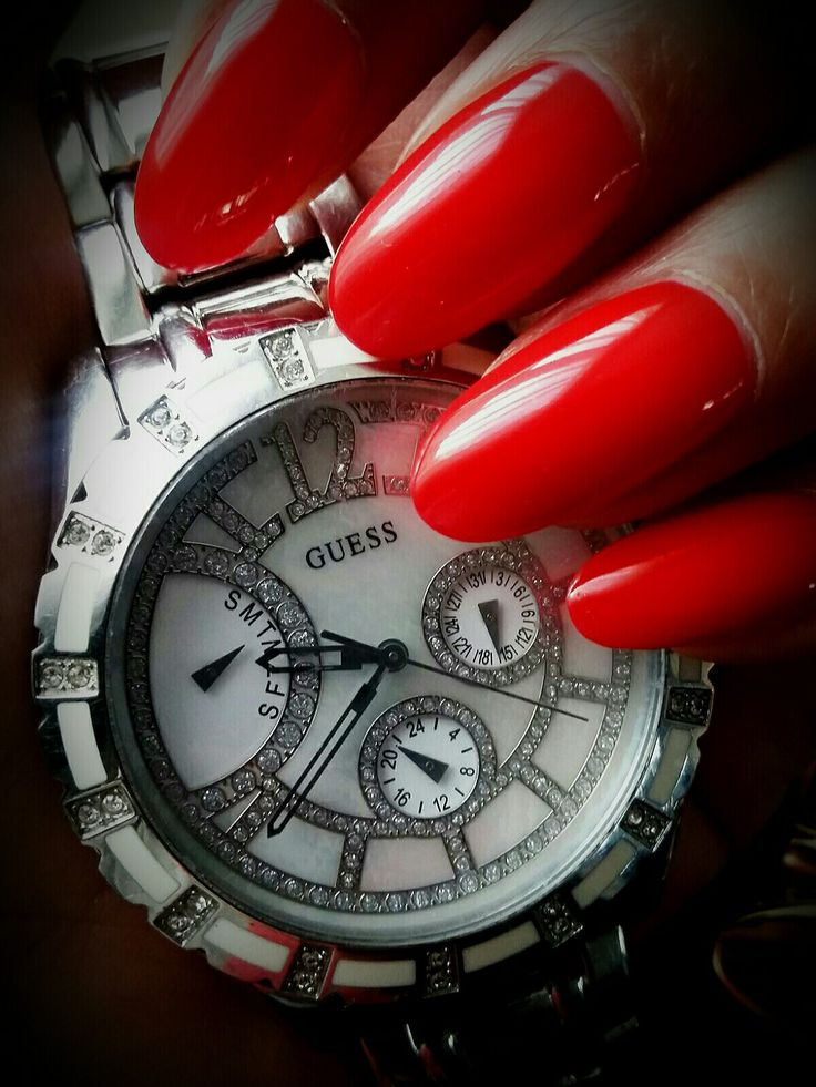Lovely Red!