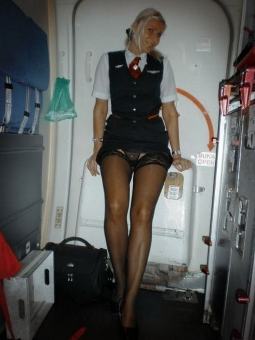 135 best images about Cabin crew on Pinterest | Sexy, Stockings and ...