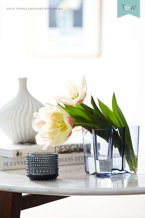 Alvar Aalto's Savoy vase for Iittala