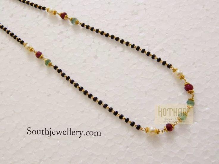 188 best nallapusalu images on Pinterest Indian jewelry
