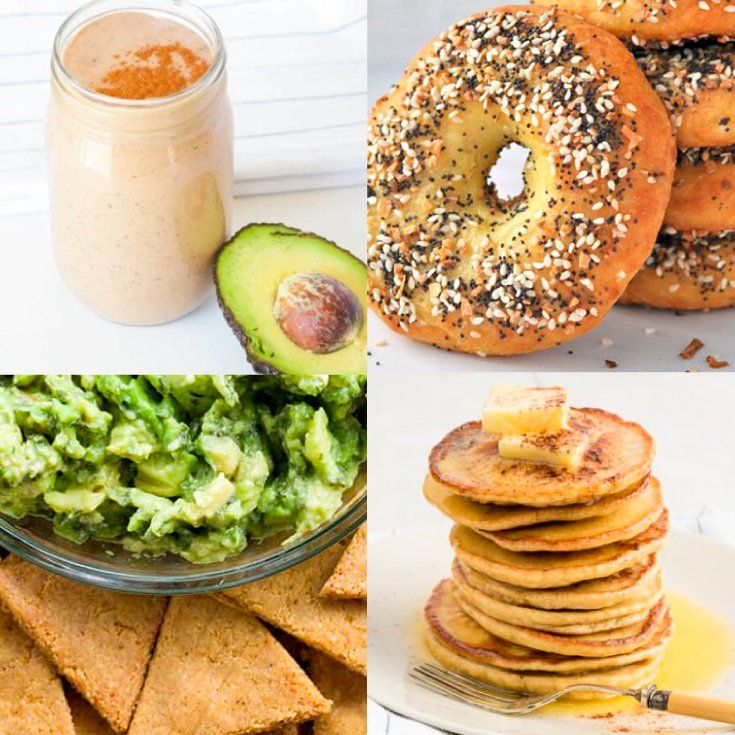 For ketogenic dieters, it's about mindfully choosing foods that are high in healthy fats and low in carbs. Here are 50 delicious, good-for-you keto recipes.