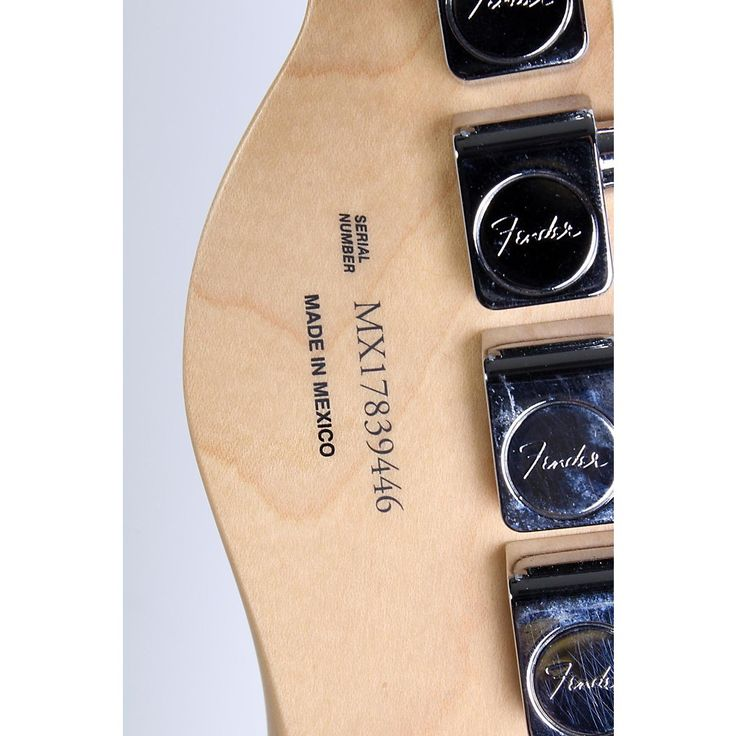 Fender Standard Telecaster Electric Guitar Arctic White, Gloss Maple Fretboard 888365998039