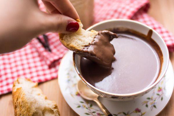 5 διευθύνσεις για ζεστή σοκολάτα στην Αθήνα