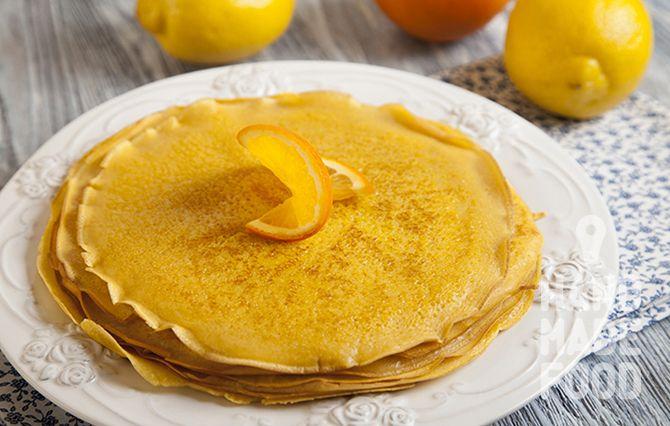 Тыквенно-лимонные блины! http://handmadefood.ru/recipes/tykvenno-limonnye-bliny
