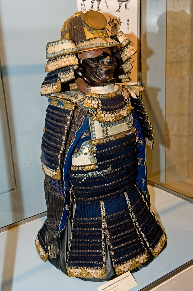 history of the japanese samurai Learn about samurai armor by exploring artworks in the asian art museum's collection learn more about samurai armor on the asian art museum's education.