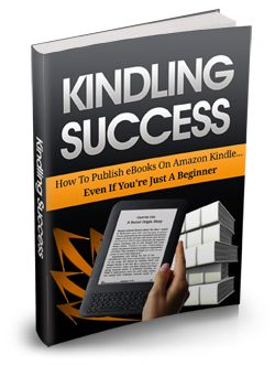 """""""Discover How To Publish Your Very Own eBook On Amazon Kindle And Become An Instant Author... Even If You're Just A Beginner"""" In This Guide You'll Find Out How To Research A Hot Topic, Create Your eBook And Publish It To The Amazon Kindle Store http://kindlingsucces.esy.es/"""