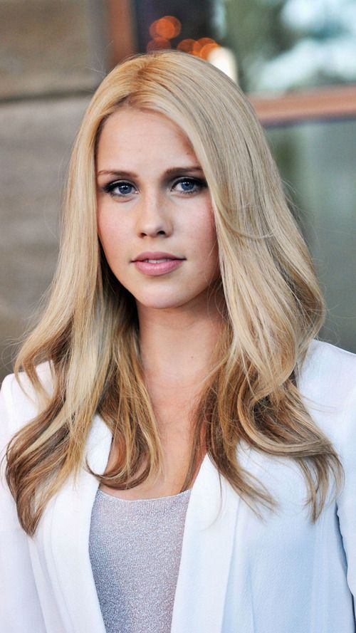 Happy birthday Claire Holt!!! June 11th