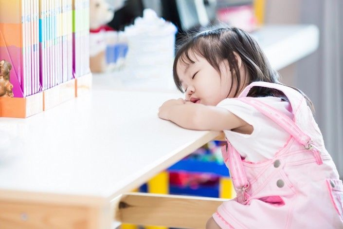 Sleep Tips For Young Children: How Much Is Enough and Why Sleep Is So Important