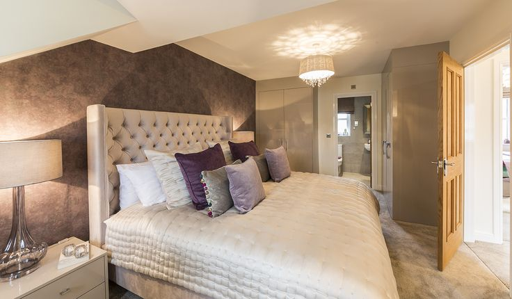 Soft accessories such as cushions and rugs in add the perfect finishing touches.