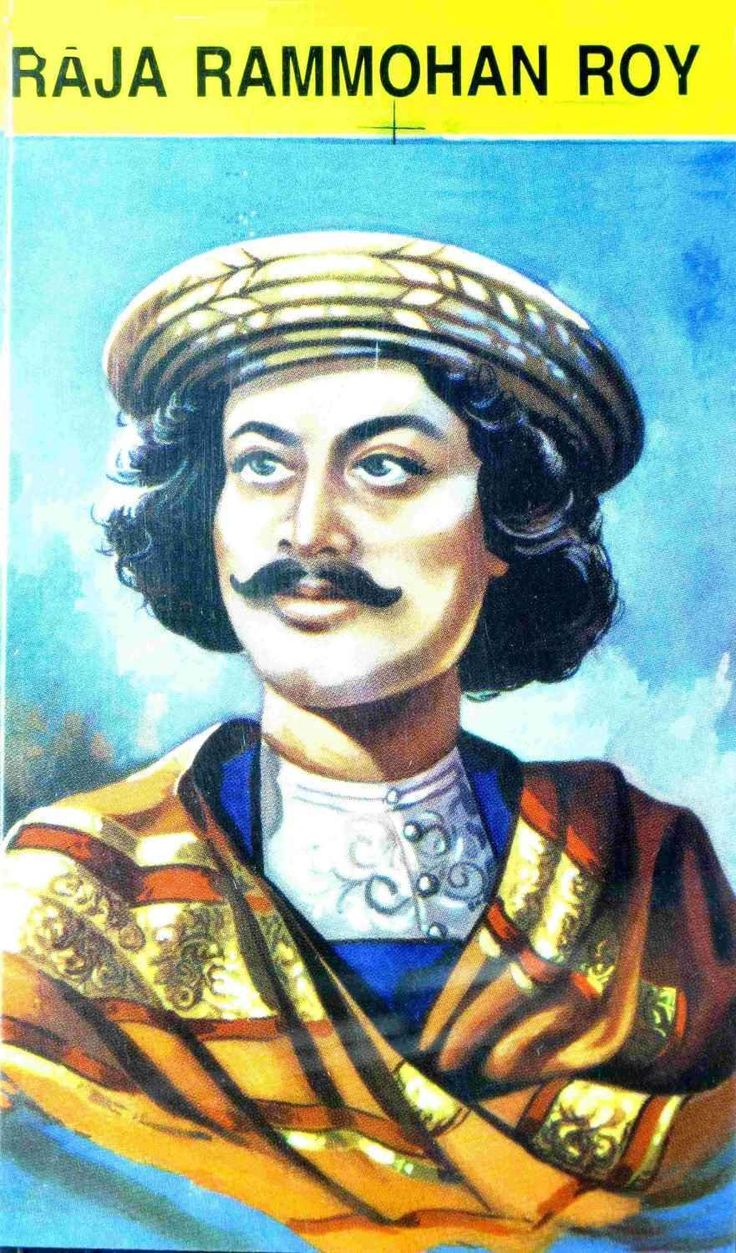 Raja Ram Mohan Roy eBook: C.N. Jayalakshmidevi, K.Gururaj Rao ...