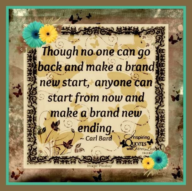 Inspiring Quotes; Carl Bard Bard, Inspirational quotes