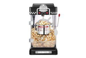 Top 10 Best Popcorn Makers in 2016 Reviews - All Top 10 Best