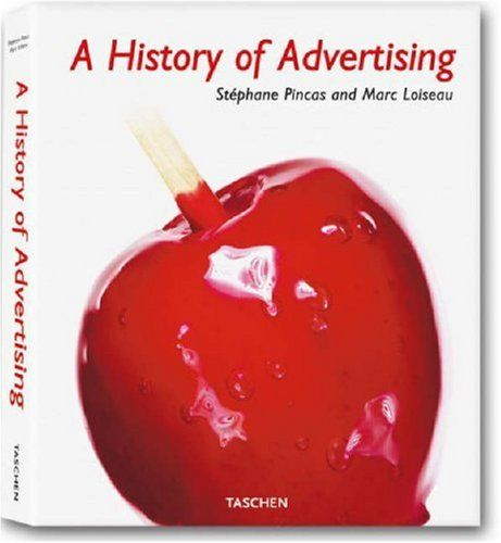 Book Preview: A History of Advertising