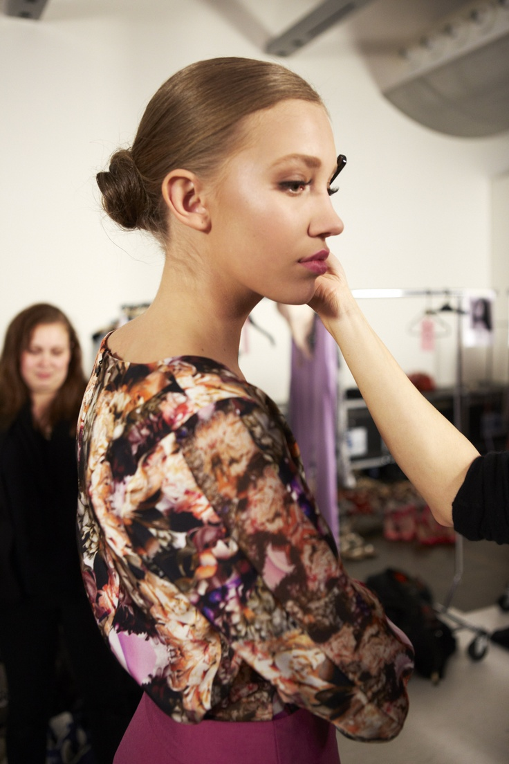 Madison and Foxtel Project Runway Australia @ 30 Days of Fashion and Beauty