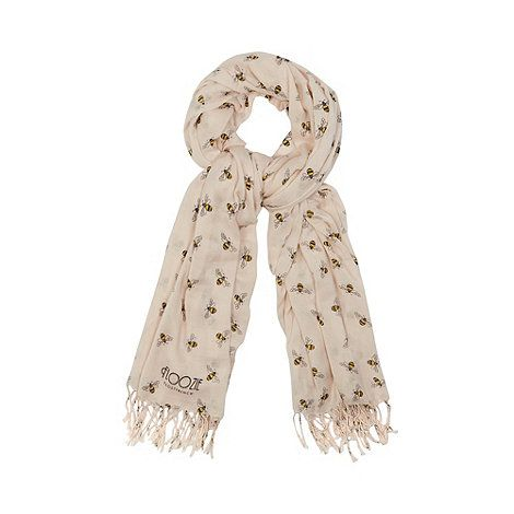Some items of clothing can be used to reflect your personality or interests outside the lab. This bumblebee scarf is brilliant for any wildlife lovers and the conservation conscious.