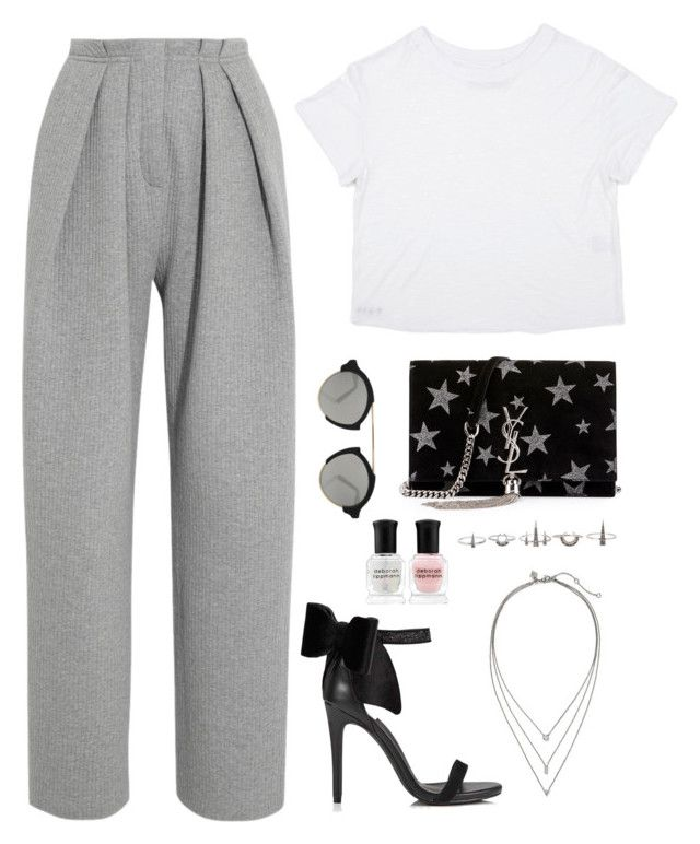 """look at the stars"" by tara-subono on Polyvore"