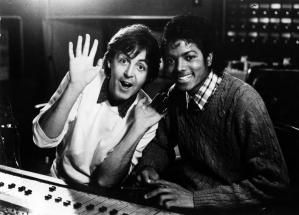 Nine Reasons Why Michael Jackson's 'Off The Wall' Album Was Epic: 'Off The Wall' featured first Michael Jackson/Paul McCartney collaboration