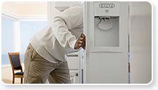 Bottom freezer refrigerator Recommendations