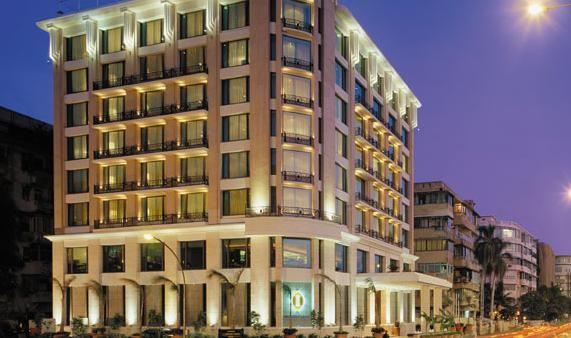 Enjoy Free Suite Stay at InterContinental Hotel - Marine Drive - Mumbai - Maharashtra