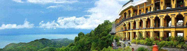 Hotel Villa Caletas - Costa Rica boutique hotel, Costa Rica vacations, Costa Rica hotels, Costa Ric travel
