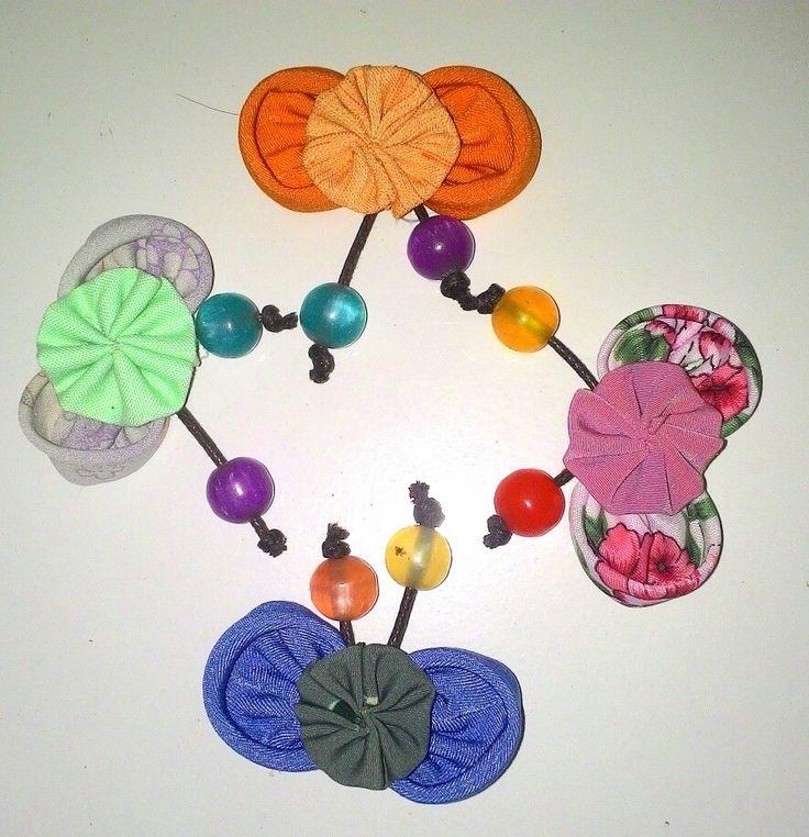 Butterfly korsase brooch