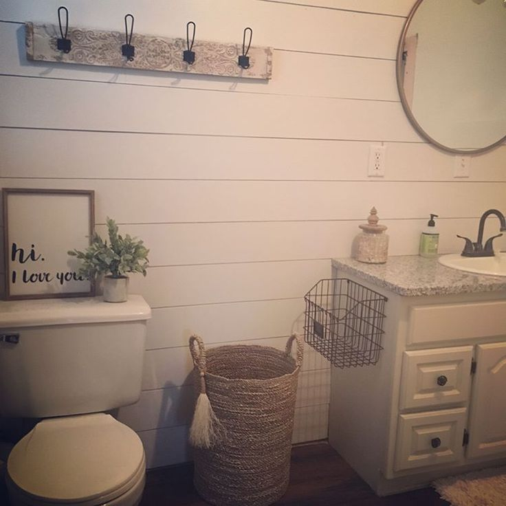 Looks gorgeous!  #bath #bathroom #bathroomremodel #myfixerupper
