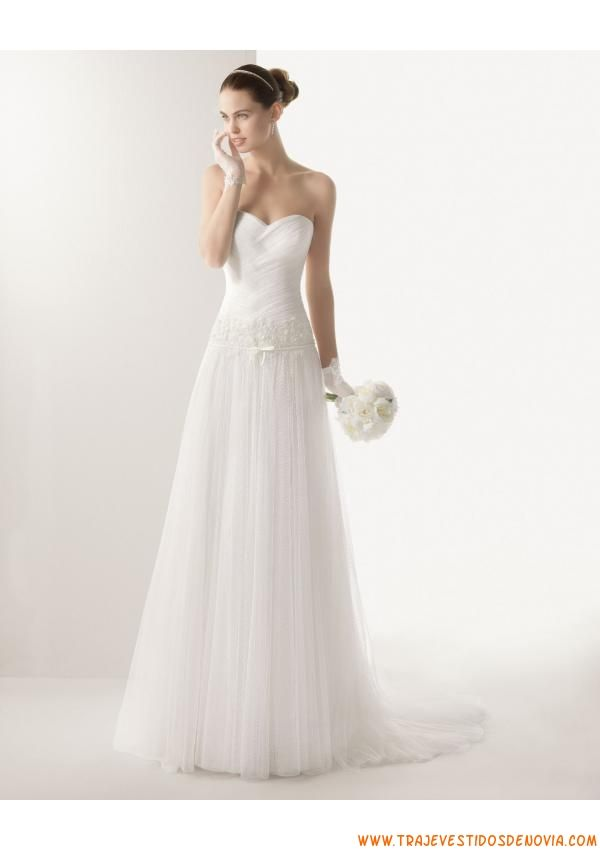 fermin novias grado vestido medieval - boda
