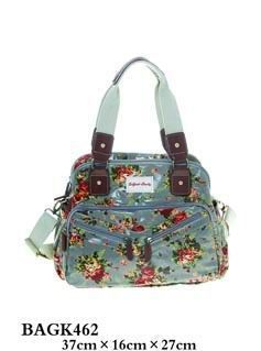 cool Oilcloth bag