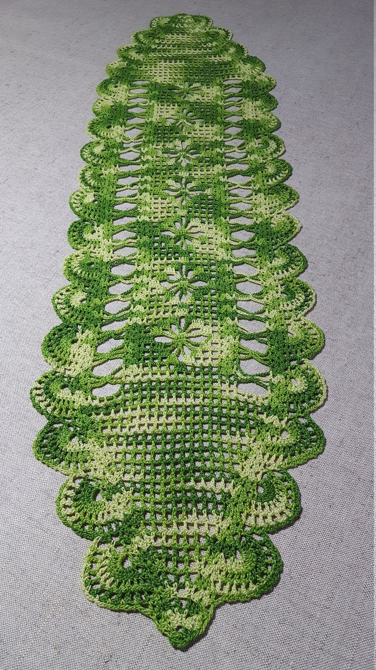 Excited to share the latest addition to my #etsy shop: READY TO SHIP; Green crochet tablerunner; Unique crochet piece made by VerLen Crochet #green #christmas #cotton #crochet #crocheted #crochetdoily #crocheteddoily #tablecloth #crochê #lovecrochet #sale #christmassale #verlencrochet #tablerunner #crochetrunner http://etsy.me/2C699hY