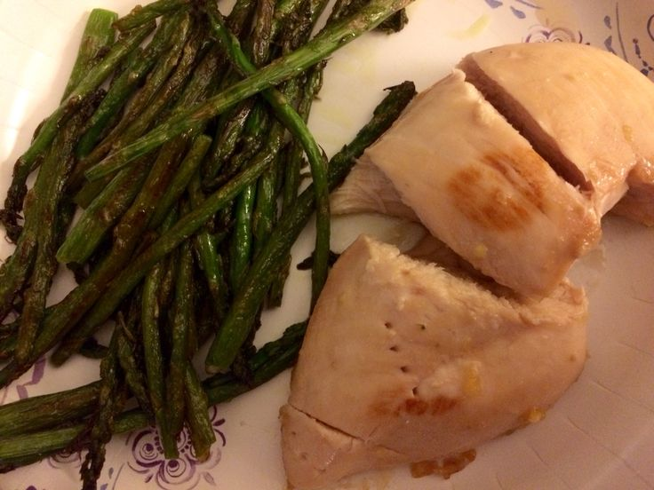 how to cook organic chicken breast