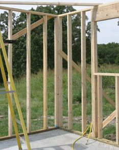 Understanding House Framing - Extreme How To - View All