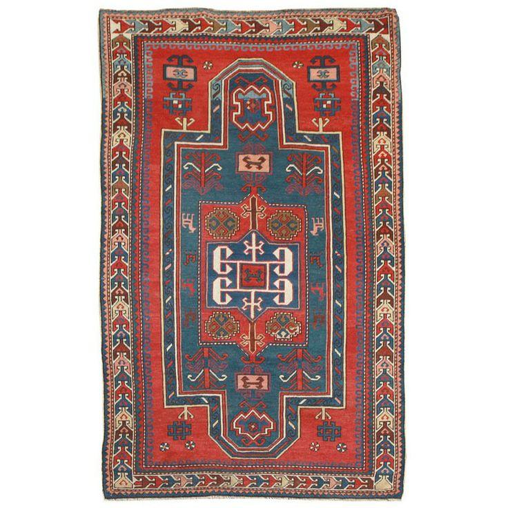 Kazak antico 196x115